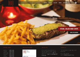 hqrestaurant.co.za