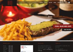 hqrestaurant.co.za
