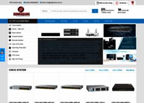hqtelecom.com.vn