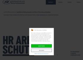 hr-arbeitsschutz.de
