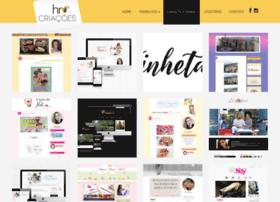 hr-personalizandoblogs.blogspot.com.br