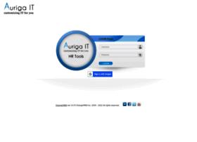 hr.aurigait.com