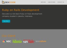 hr.dexcode.com