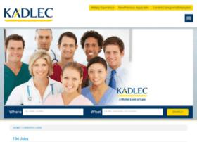 hr.kadlecmed.org