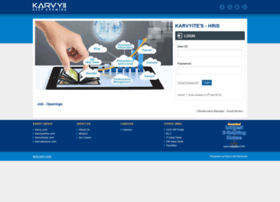 hr.karvy.com