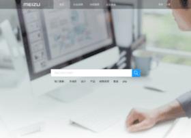 hr.meizu.com