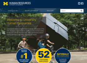 hr.umich.edu