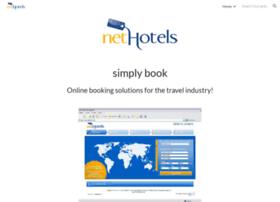 hr2.nethotels.com