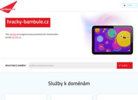 hracky-bambule.cz