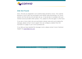 hrc.convio.net