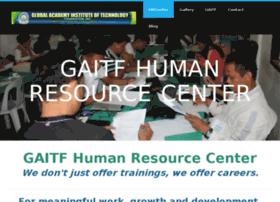 hrc.gaitf.com