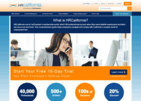 hrcalifornia.com