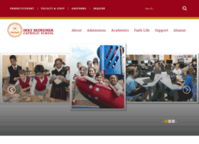 hrcatholicschool.org