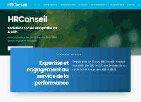 hrconseil.com