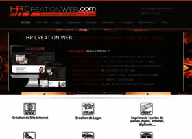 hrcreationweb.com