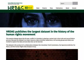 hrdag.org