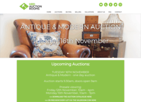 hrdauctionrooms.co.uk