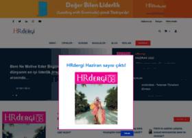 hrdergi.com