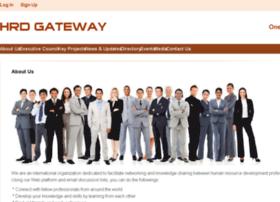 hrdgateway.org
