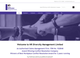 hrdiversity.co.uk