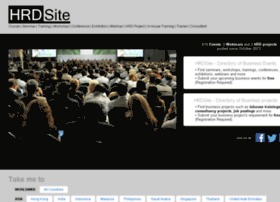 hrdsite.com