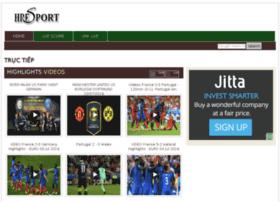 hresport.com