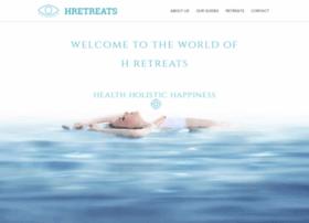 hretreats.com