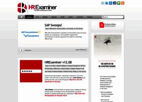 hrexaminer.com