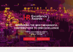 hrexcellenceawards.be