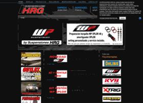 hrgsuspensiones.com