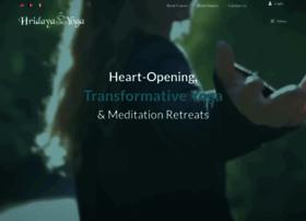 hridaya-yoga.com