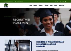 hrindexx.com