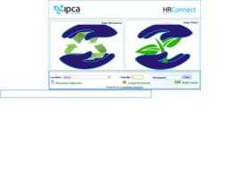 hris.ipca.com
