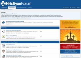 hristiyanforum.com