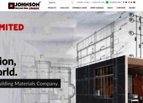 hrjohnsonindia.com