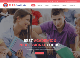 hrlinstitute.com