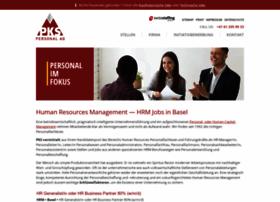 hrm-jobs.ch