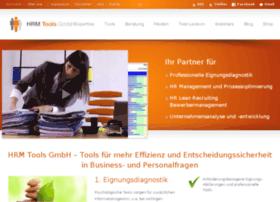 hrm-tools.de