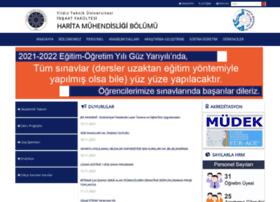 hrm.yildiz.edu.tr