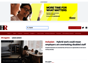 hrmagazine.co.uk