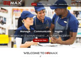 hrmax.ca