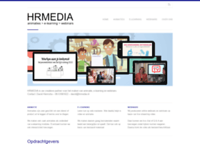 hrmedia.nl