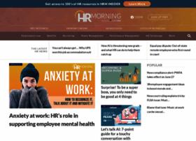 hrmorning.com