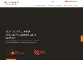 hrms.plintron.com