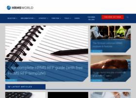 hrmsworld.com