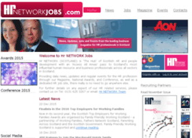 hrnetworkscotlandjobs.co.uk
