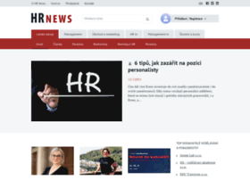 hrnews.cz