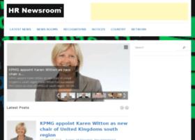 hrnewsroom.com
