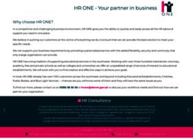 hrone.co.uk