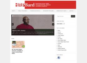 hrp.bard.edu